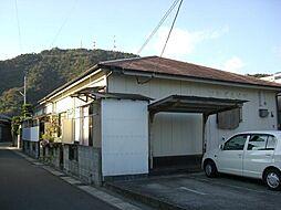 フタバハイツ[103号室]の外観