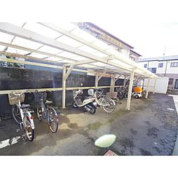 静岡県静岡市清水区追分の賃貸マンションの外観