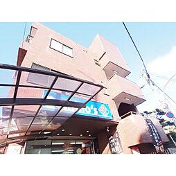 摂津ビル[3階]の外観