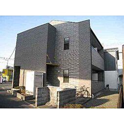 埼玉県さいたま市中央区本町西5丁目の賃貸アパートの外観