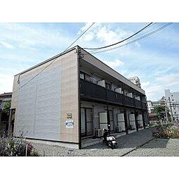 アムール松村[101号室]の外観