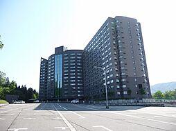 グランドウィング舞子高原[10階]の外観