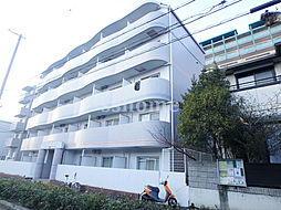 シャトラン弓木三番館[108号室]の外観
