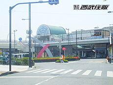 小作駅までバス9分