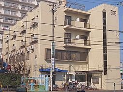 SKBマンション[205号室]の外観