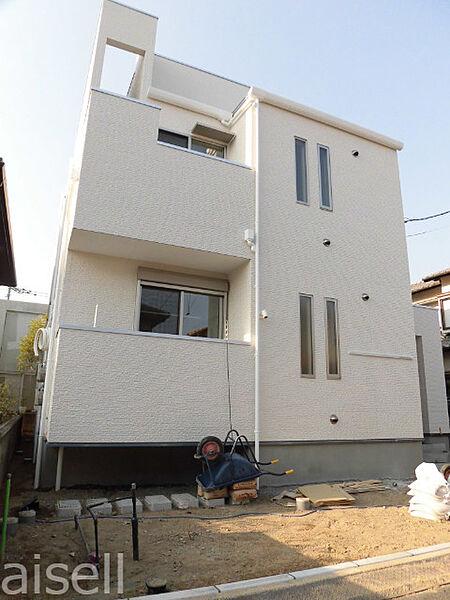 広島県廿日市市本町の賃貸アパート