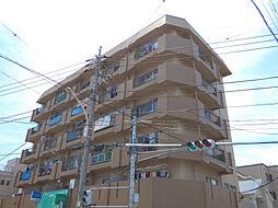 越川第1ビル[5階]の外観
