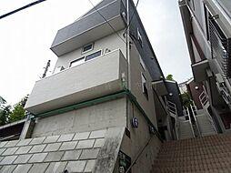 プロビデンス井土ヶ谷[2階]の外観