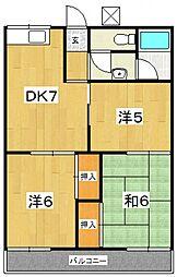 国府津駅 4.2万円