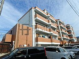 パレス稲荷[1階]の外観
