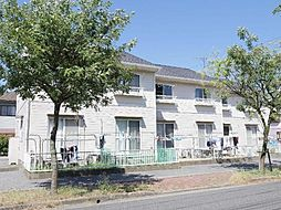 [タウンハウス] 千葉県市原市五井西2丁目 の賃貸【/】の外観