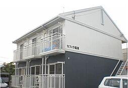 セフィラ高須[102号室]の外観