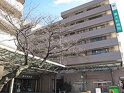 メゾン・ド・ピュアA棟[1階]の外観
