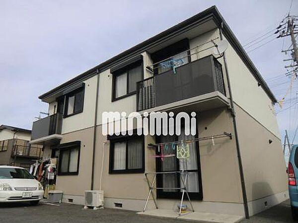 グリーンヒル 1階の賃貸【愛知県 / 豊田市】