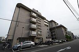 日商岩井上甲子園マンション[7階]の外観