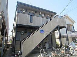 みやけハウス[1階]の外観
