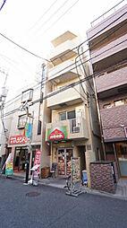 三ツ井ビルディング[2階]の外観