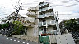 ラ・シード横浜藤が丘[2階]の外観