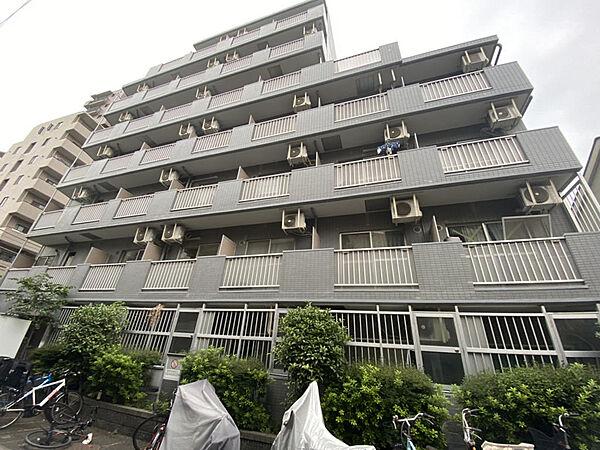エヴェナール東中野 5階の賃貸【東京都 / 新宿区】