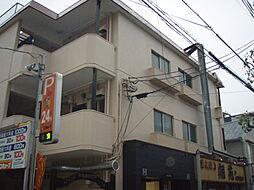中島本庄ビル[2階]の外観