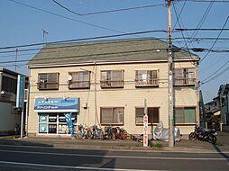 小和田ハウス[203号室]の外観