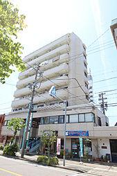 愛知県名古屋市昭和区石仏町2丁目の賃貸マンションの外観