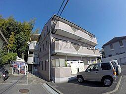 コンフォート中山寺[3階]の外観