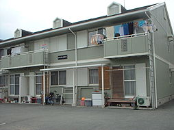 チェリーハウス[202号室]の外観