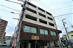 小糸ビル[4階]の外観