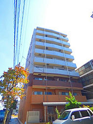 アトラスカーロ浦和常盤弐番館[2階]の外観