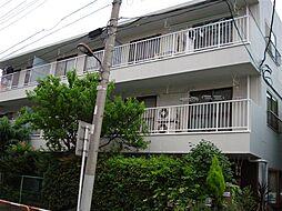 サニーハイツ島根[102号室]の外観