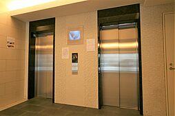 共用部 エレベーター 2019.5月