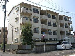 愛知県清須市上条1丁目の賃貸マンションの外観
