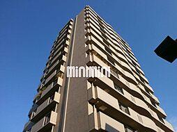 藤和シティコープ白鳥[2階]の外観