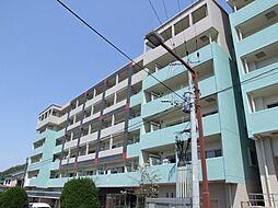自由ヶ丘ヒルズ・桜[307号室]の外観