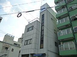 春日ビル[3階]の外観