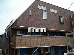 CCDスクエア[1階]の外観