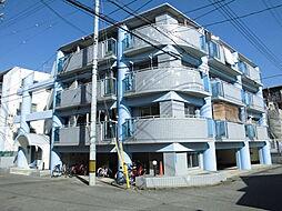 シャルマンフジ武庫之荘壱番館[102号室]の外観