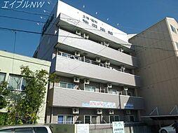 レスポールI[2階]の外観