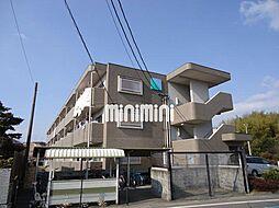 ア・ドリームINOUE[2階]の外観