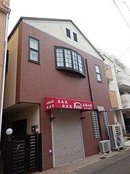 [一戸建] 兵庫県神戸市長田区御屋敷通2丁目 の賃貸【/】の外観