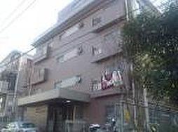 サクラ東山マンション[101号室]の外観