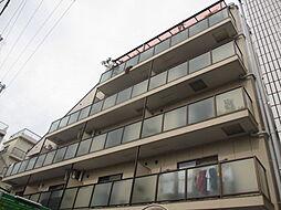 兵庫県神戸市中央区大日通3丁目の賃貸マンションの外観