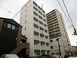 大阪府大阪市東成区深江南1丁目の賃貸マンションの外観