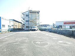 レジデンス内ヶ島[102号室]の外観