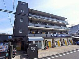 MAILLOTJAUNE NOZAKI[3階]の外観