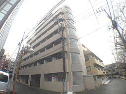 千葉県柏市南柏1丁目の賃貸マンションの外観