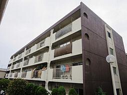 八幸第2マンション[4階]の外観