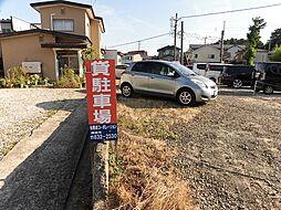 山岡有料駐車場