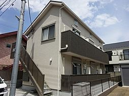 JR中央本線 東小金井駅 徒歩10分の賃貸アパート